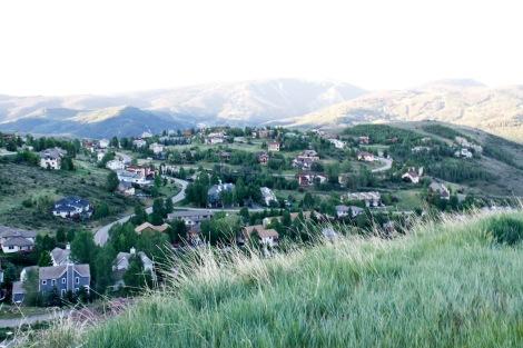 A look at the neighborhood of Wildridge