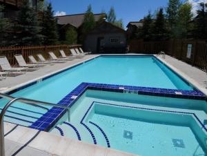 Brett Ranch Swimming Pool