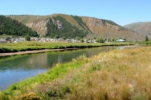 Brett Ranch River View