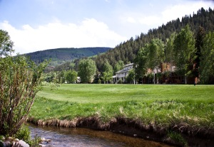 Eagle-Vail Golf Course Homes