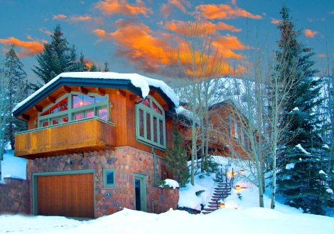 2645 Bald Mountain Road, Vail, CO, 81657