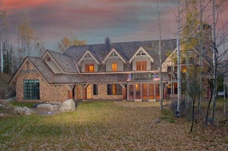 In Rocky Mountain Home Team News, our 111 Pilgrim Drive listing has a new list price of $2,900,000! Contact us for a tour.