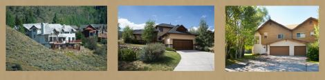 If you're looking for a home in the Vail Valley, the Rocky Mountain Home Team can help!