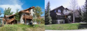 Two closings on Friday, Oct. 24, for the Rocky Mountain Home Team! Congrats to the buyers and sellers!